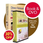 Direct Release Myofascial Technique DVD and Book