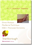 DRMT DVD 1: The Lower Extremity
