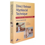 Direct Release Myofascial Technique Book