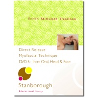 DRMT DVD 6: Intra Oral, Head & Face