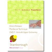 DRMT DVD 7: Arms & Upper Extremity